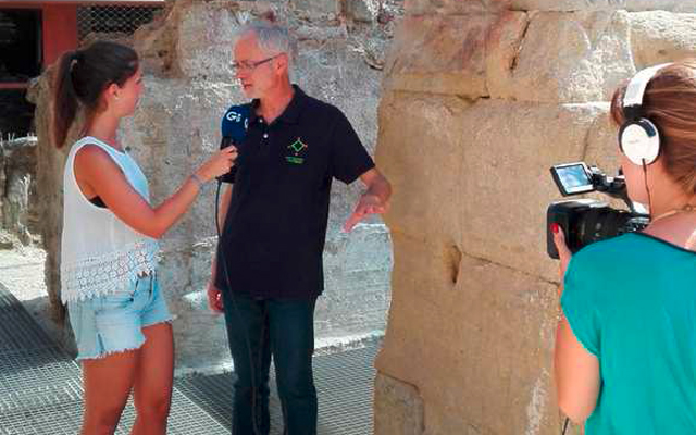 Serveis d'arqueologia